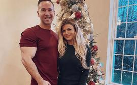 Jersey Shore Star Mike 'The Situation' Sorrentino & His Wife Lauren Purchase New Home In New Jersey As They Try To Start A Family