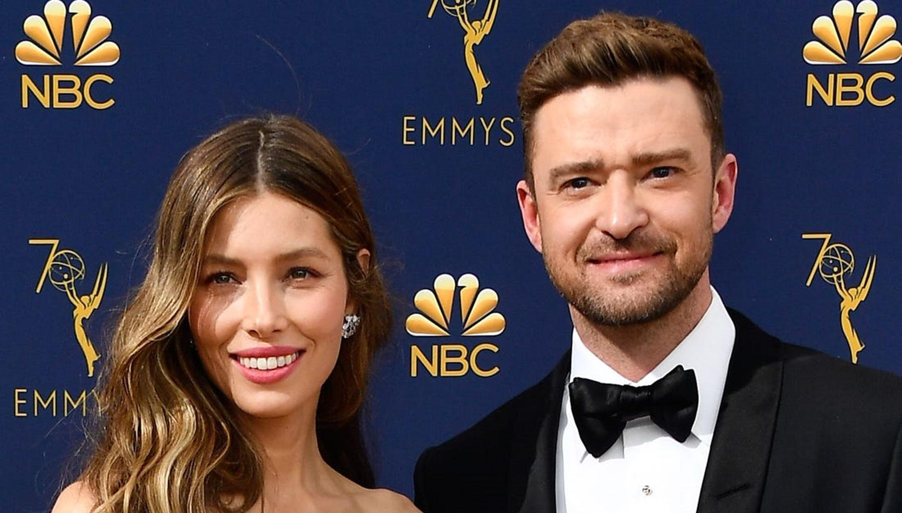 Jessica Biel Reacts After Justin Timberlake Breaks Silence About Rumors That He Cheated With Co-Star Alisha Wainwright -- Did He Do Enough?