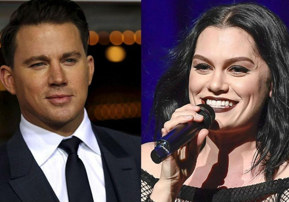 Jessie J Shares Post About 'Delayed Emotions' After Split From Channing Tatum, While He Joins Raya Dating App