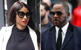 R. Kelly's Ex-Girlfriend, Joycelyn Savage, Is Out To Destroy Him And Has Found A New Way To Make Sure He Stays Behind Bars