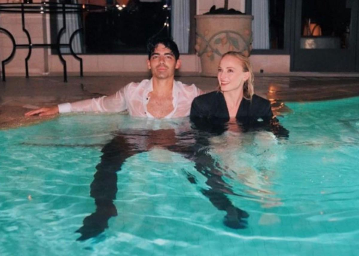 Is Sophie Turner Pregnant? New Reports Suggest Sophie And Joe Jonas Are Having A Baby!
