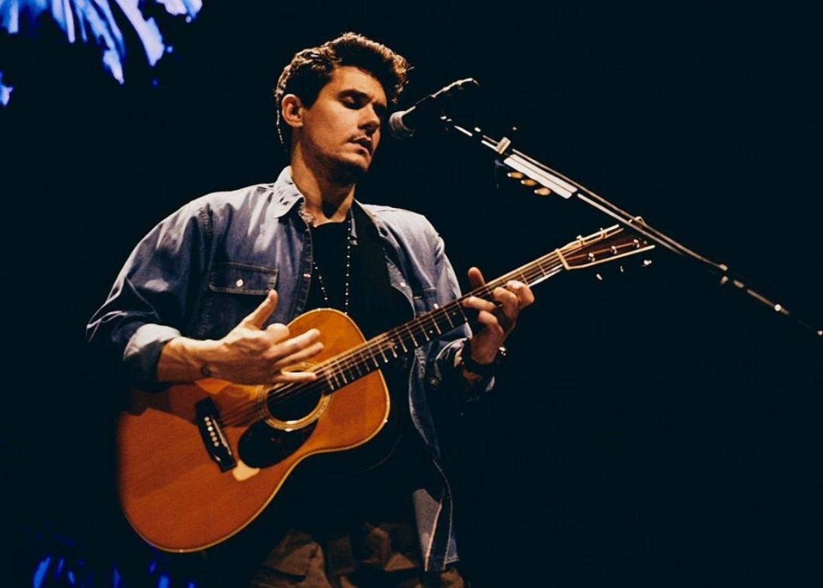 John Mayer's Feedback On Taylor Swift's Hit Song Lover Has Many Agreeing With Him