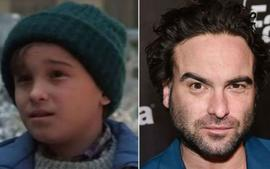 Johnny Galecki Reunites With Christmas Vacation Cast For Special Screening Amid News He's Producing A Spin-Off
