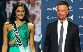 Josh Duhamel Steps Out With New Girlfriend After Finalizing Divorce From Fergie