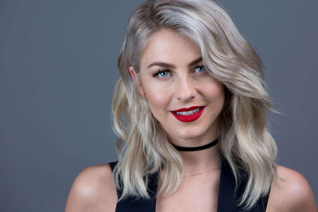 Julianne Hough Says She's So 'Proud' Of NBC For Supporting Gabrielle Union With Recent Negotiations