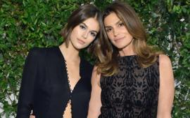 What Does Cindy Crawford Think About Kaia Gerber And Pete Davidson?