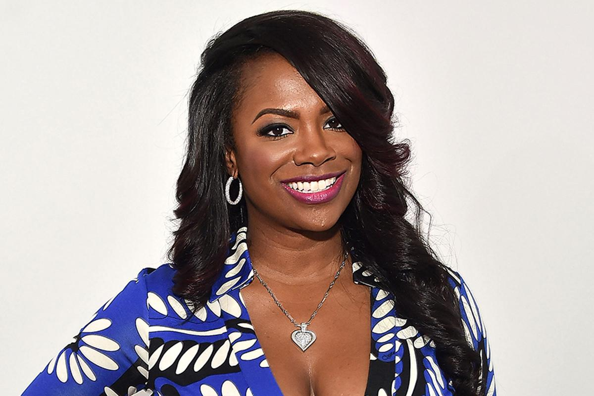 Kandi Burruss Reveals That She Had To Do Counseling With Surrogate Before Shadina Blunt Carried Blaze Tucker