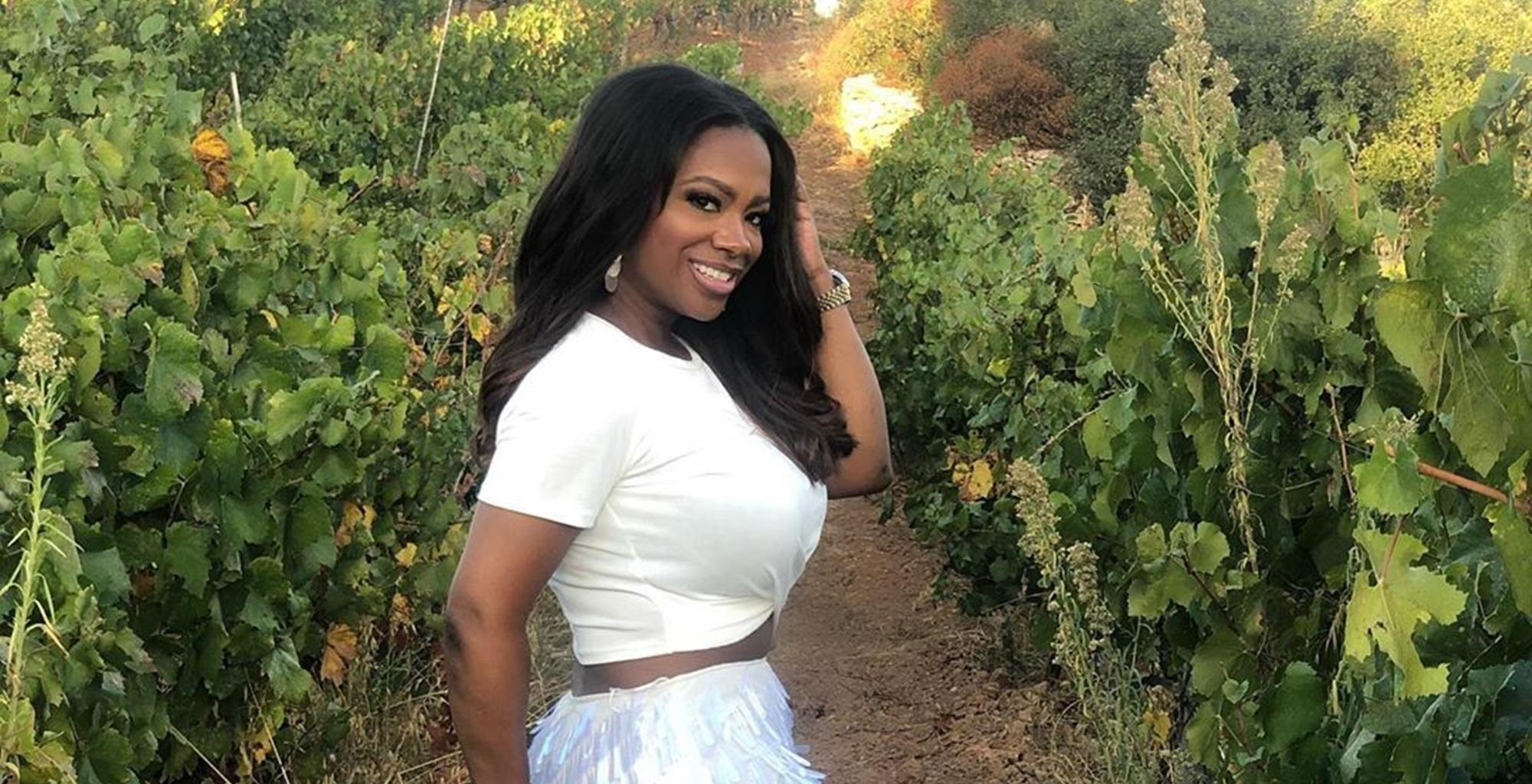 Kandi Burruss Gives Daughter Riley Burruss A Reality Check In New Video, And Her Reaction Is Priceless