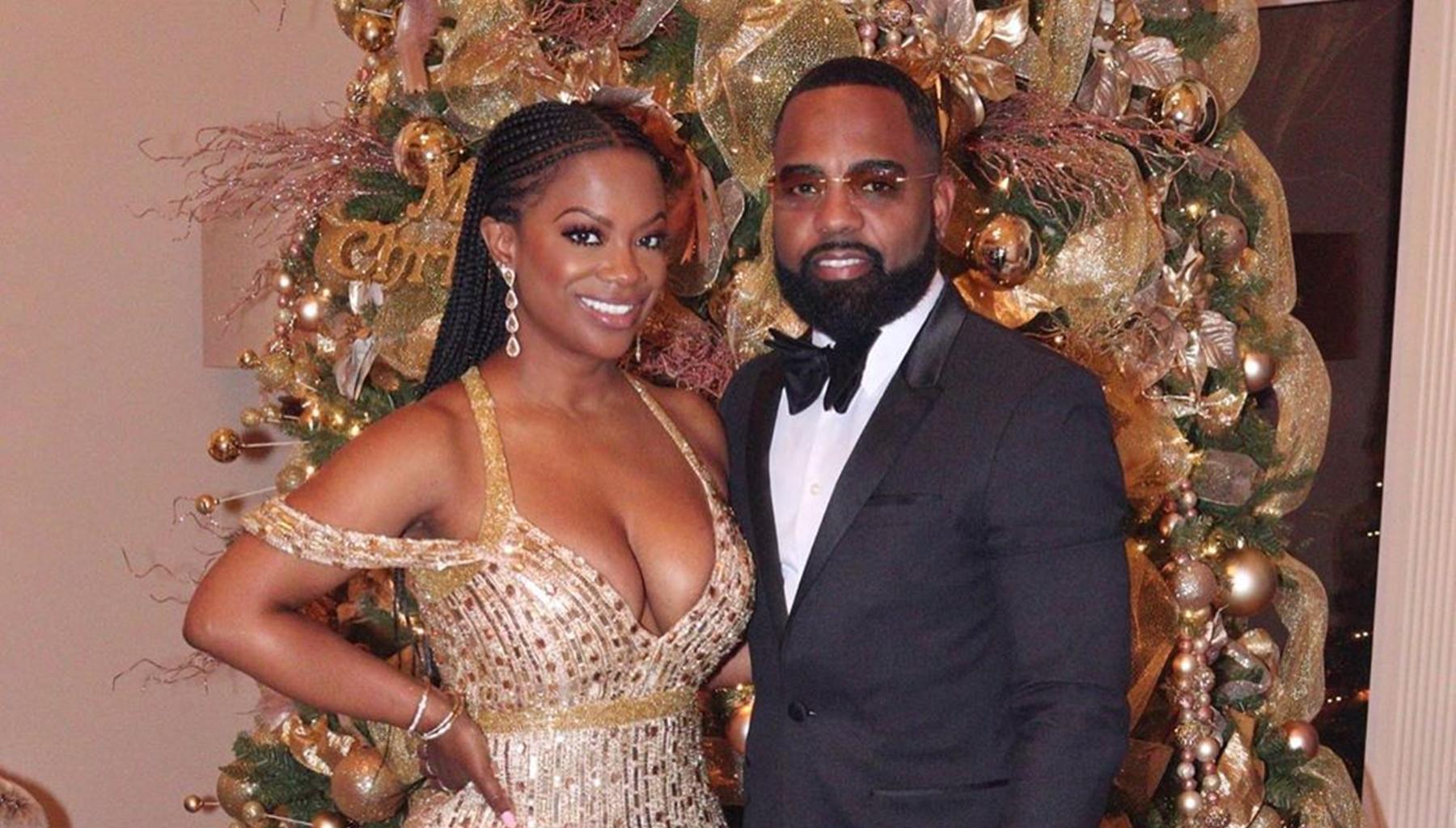 Kandi Burruss And Todd Tucker Are Harshly Criticized For Doing This To Daughter Kaela Tucker -- 'Real Housewives Of Atlanta' Star Defends Herself In New Video