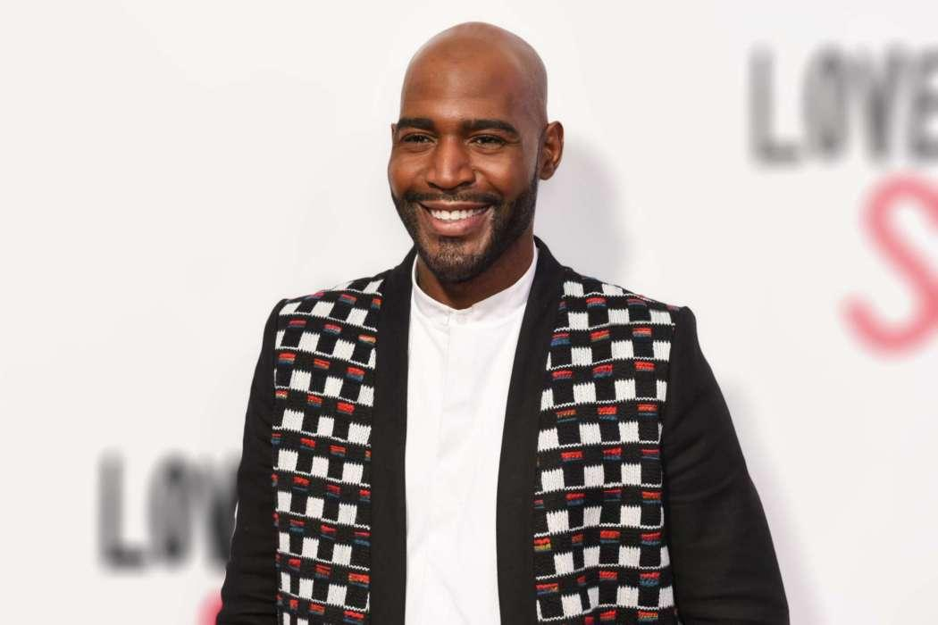 Karamo Brown Reveals That He Doesn't Care About Not Being Invited To Taylor Swift's Party