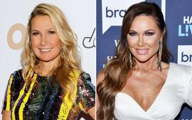 Kary Brittingham Reacts To Leanne Locken's 'Chirpy Mexican' Comments -- Reveals That Bravo Is Not Happy With Her Co-Star