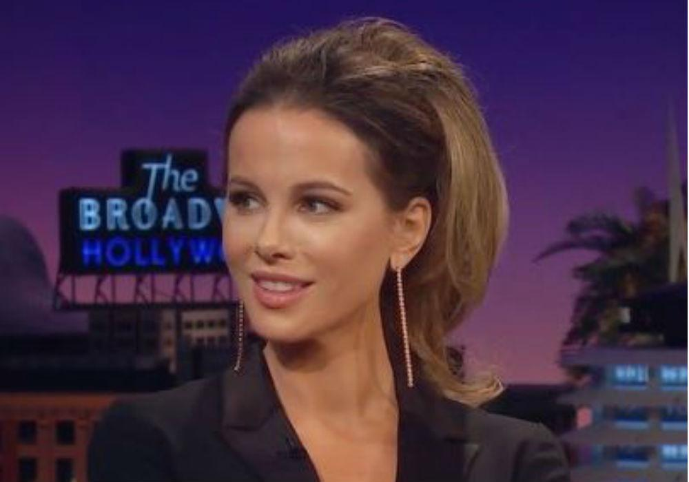 Kate Beckinsale Responds To Troll Who Called Her 'Too Old' To Wear A Two-Piece Bathing Suit