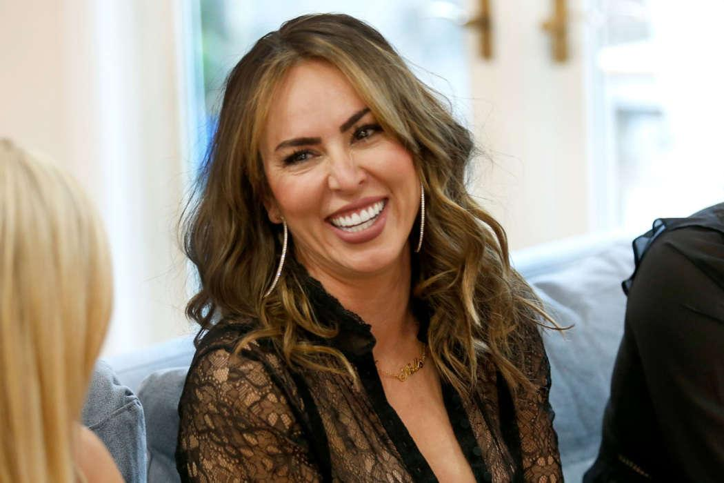 Kelly Dodd Responds To Tamra Judge Making Fun Of Her Hairline