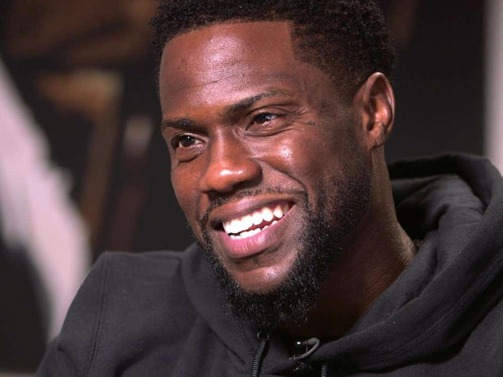 Kevin Hart And Wife Eniko Discuss Cheating Allegations In New Docu-Series - 'You Publicly Humiliated Me!'