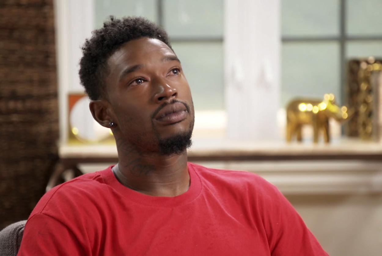 Eva Marcille's Baby Daddy, Kevin McCall Is Indicted On Felony And Misdemeanor Charges