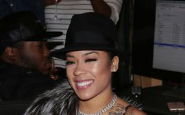 Keyshia Cole And Niko Khale's Families Unite For The Perfect Photo, But Baby Tobias And His Big Brother, Daniel Hiram Gibson Jr., Stole The Spotlight