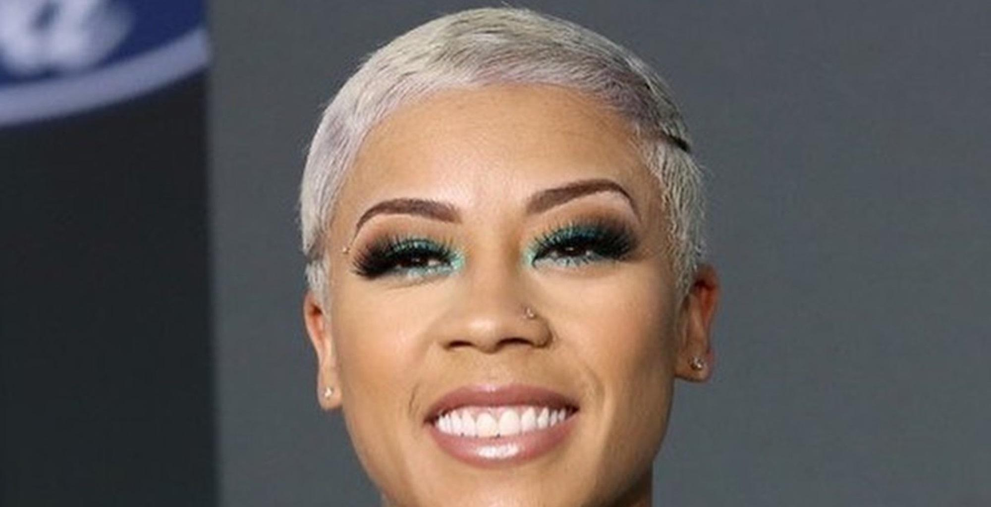 Keyshia Cole Had An Expected Reaction To  O.T. Genasis's Remixing Her Song -- 50 Cent And Tyrese Share Their Thoughts On The Drama