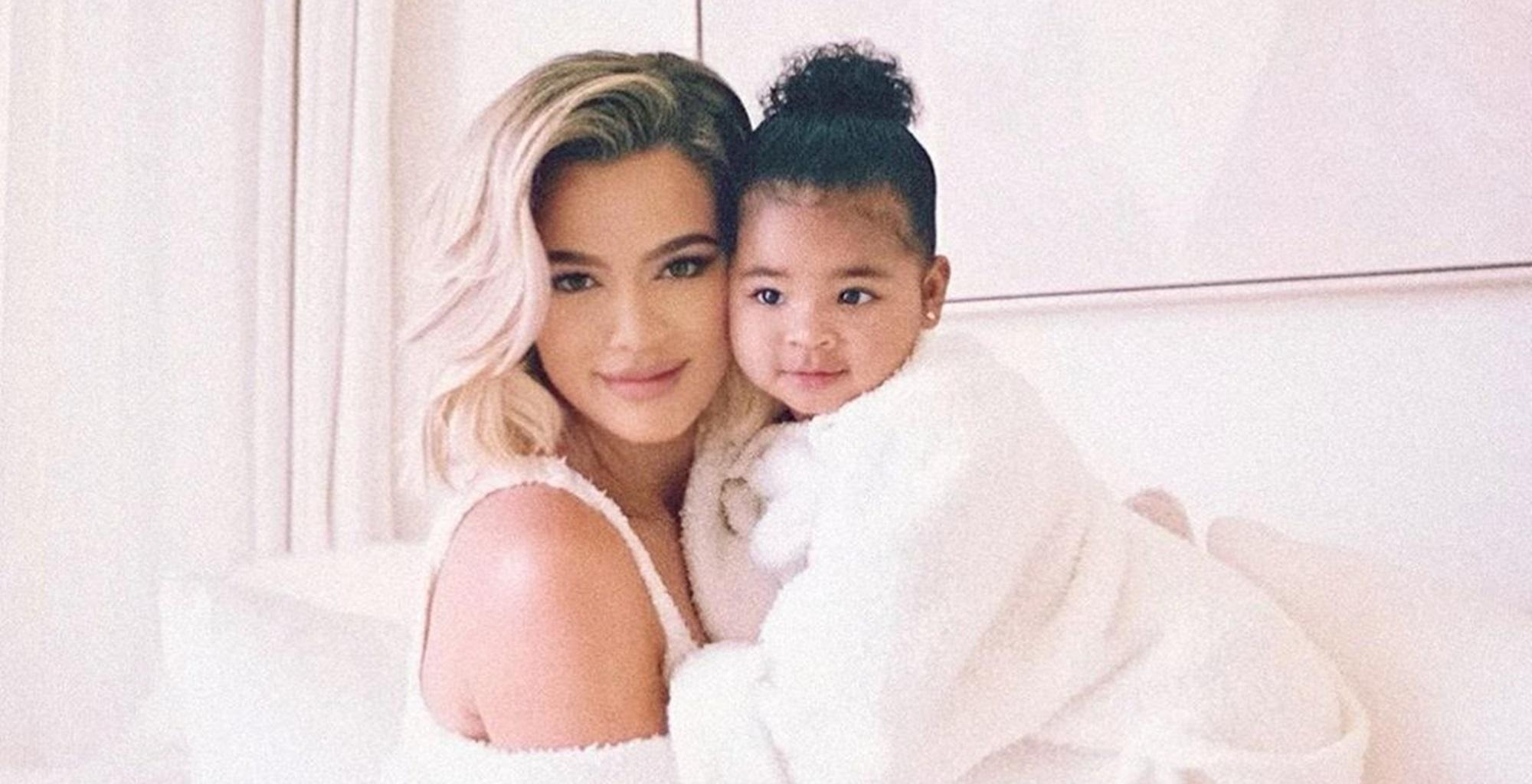 Khloe Kardashian Is Like Everybody Else; This Is What She Is Searching For