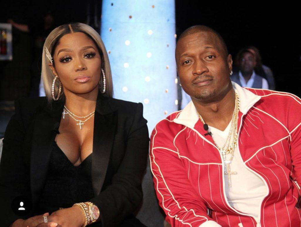 Rasheeda And Kirk Frost Will Throw An Amazing New Year's Eve Party At The Frost Bistro - Find Out The Details