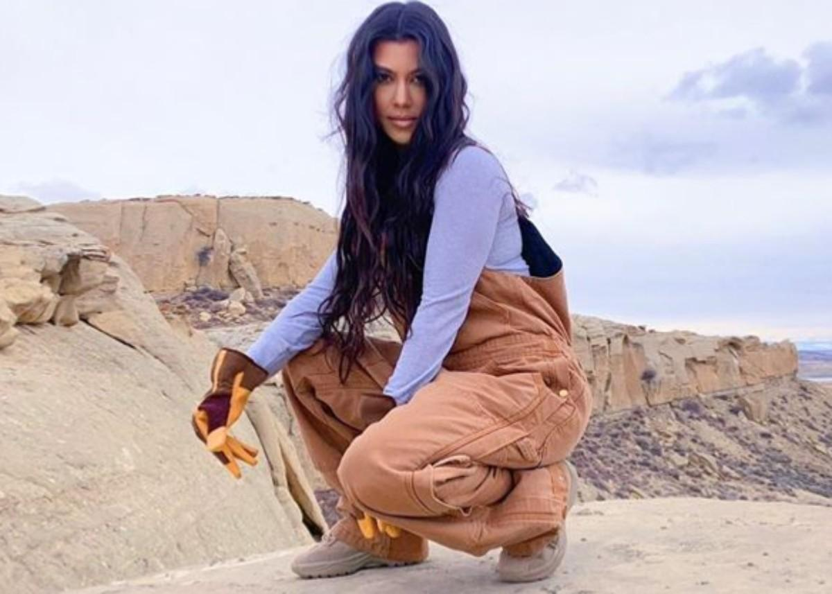 Is Kourtney Kardashian Leaving Keeping Up With The Kardashians So She Can Go On More Dates?