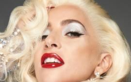 Lady Gaga's HAUS Labs And Impression Vanity Is Giving Away $1,000 Worth Of Makeup To A Lucky Winner