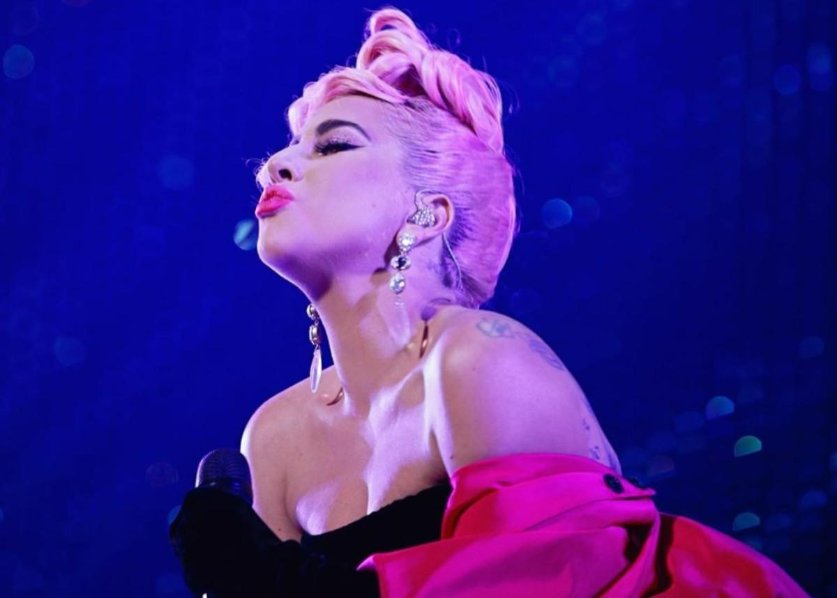 Lady Gaga Closes Out 2019 With New Year's Eve Jazz And Piano Show At Las Vegas Residency