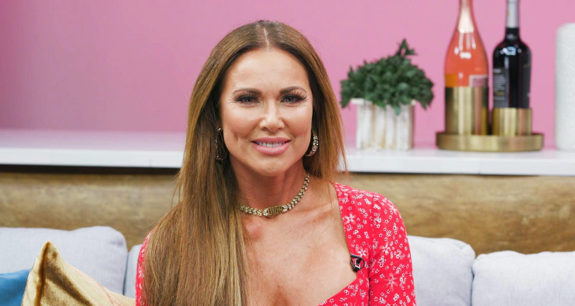 Leanne Locken Addresses Allegations That She Is Racist And Calls For A Cast Shakeup For RHOD