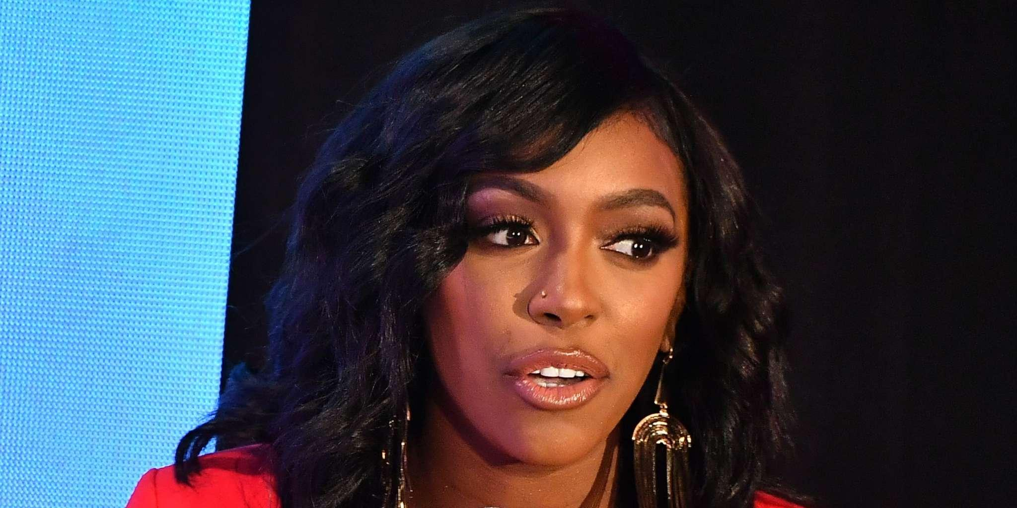 Porsha Williams Asks Fans To Join A Charity Move Before Christmas