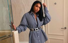 Lori Harvey Knows Better Than Her Mom, Marjorie Harvey, According To This Video; And Future, Diddy, And Trey Songz Are Happy About That