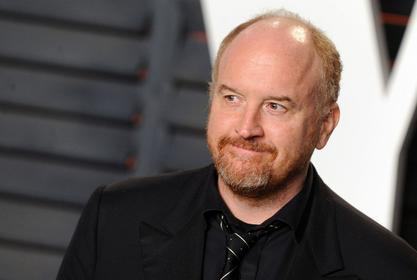 Louis CK Jokes That He'd 'Rather Be In Auschwitz Than New York' In Front Of Israeli Crowd