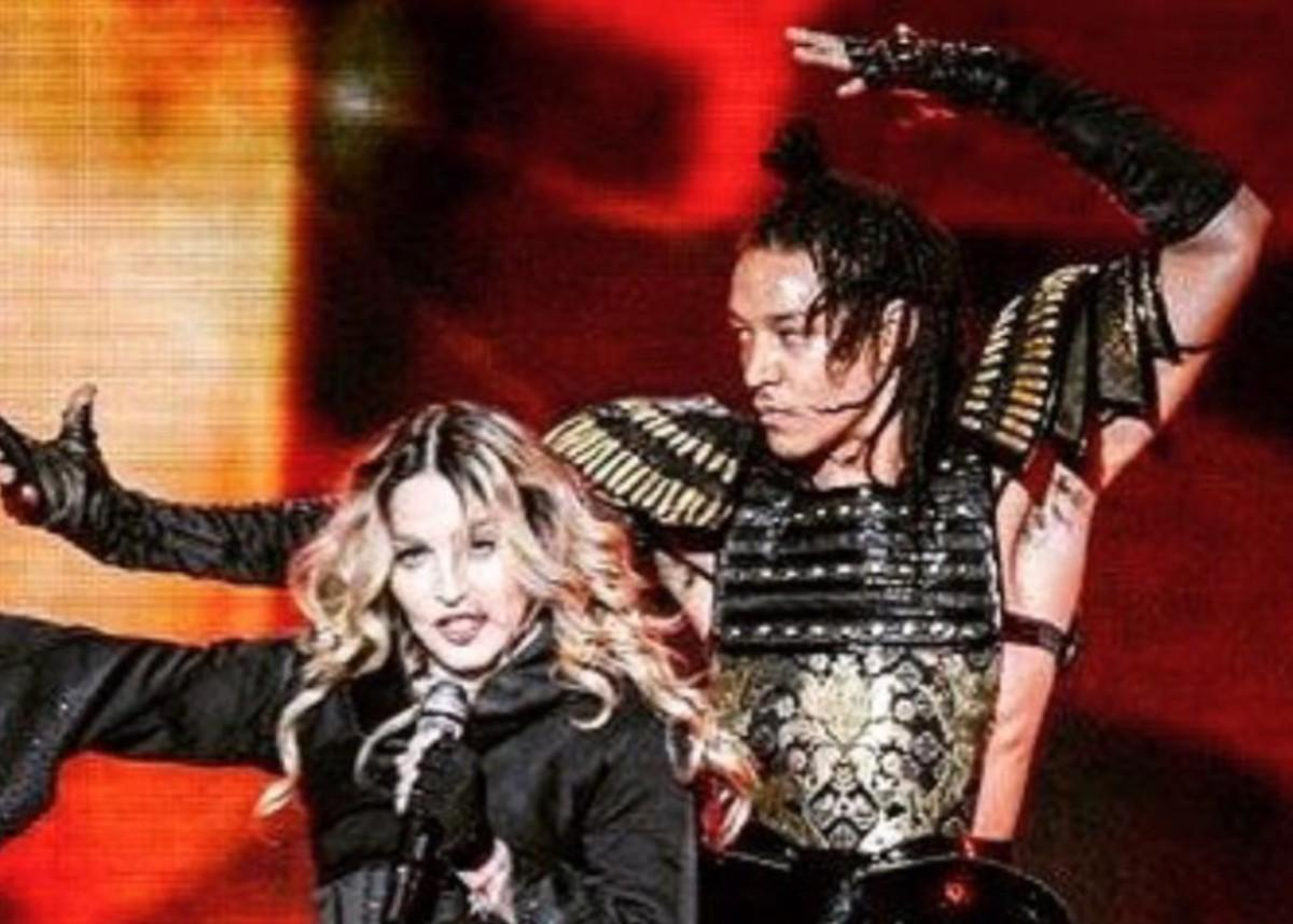 Is Madonna Dating A 25-Year-Old Dancer? New Photos With Ahlamalik Williams Leaves Fans Asking If He's Her Boyfriend