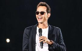 Marc Anthony Will Get Government Bailout Following His Yacht Going Up In Flames - But He'll Have To Reimburse The Cost