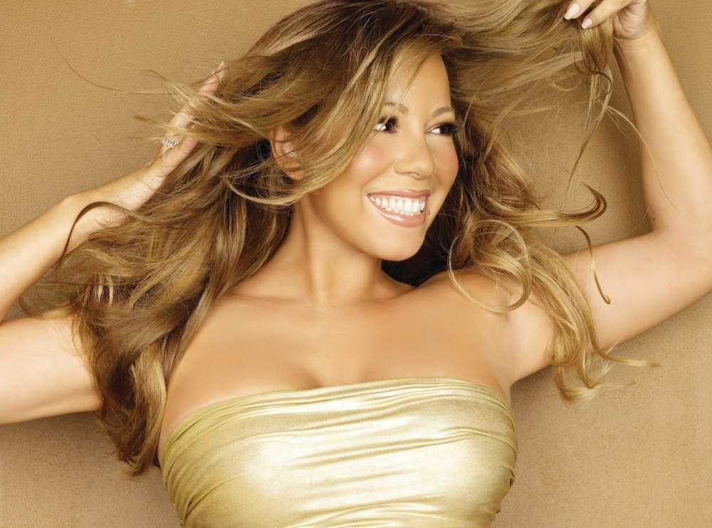 Mariah Carey Becomes First Artist To Top Billboard's Artist 100 Across Four Decades