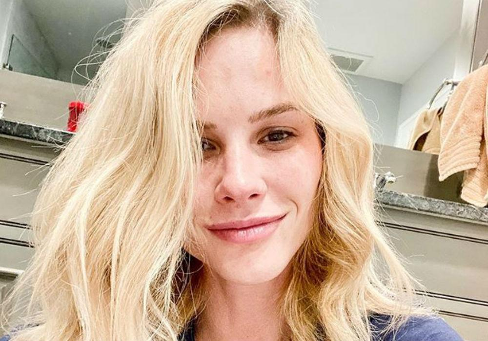 Meghan King Edmonds Goes Off On Troll Who Accuses Her Of Playing The Victim Amid Divorce From Jim Edmonds