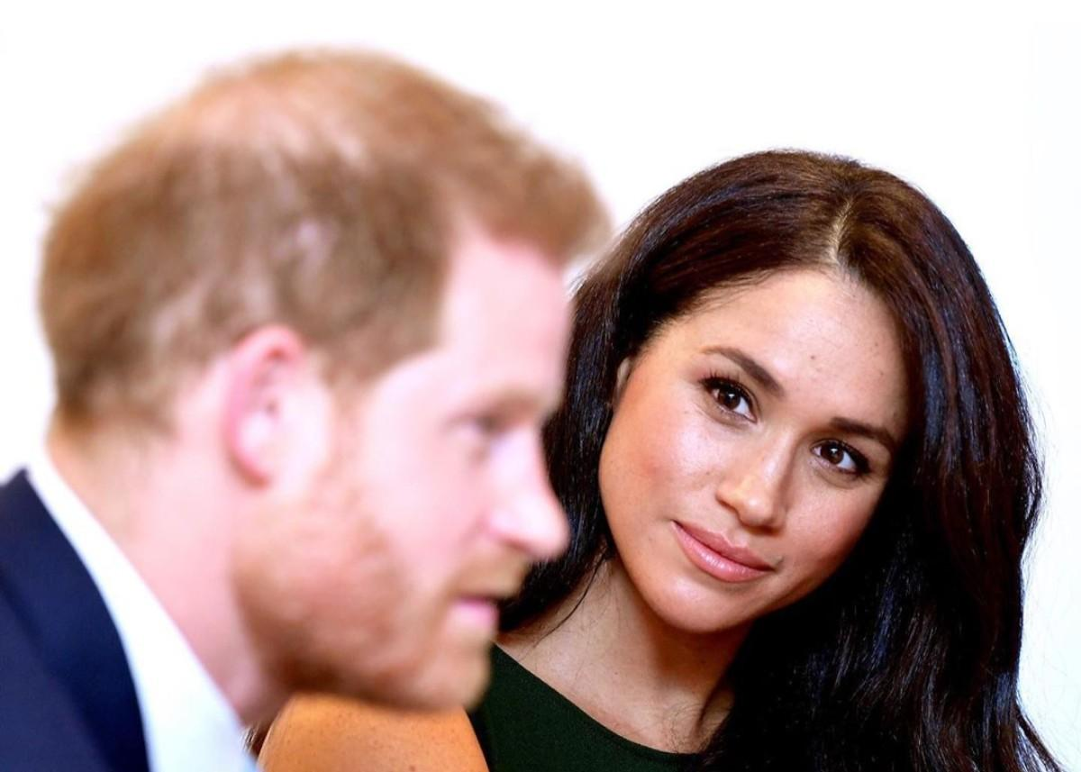 Is Meghan Markle Trying To Track Down Clint Eastwood And Steven Spielberg To Launch Her Career As A Director?
