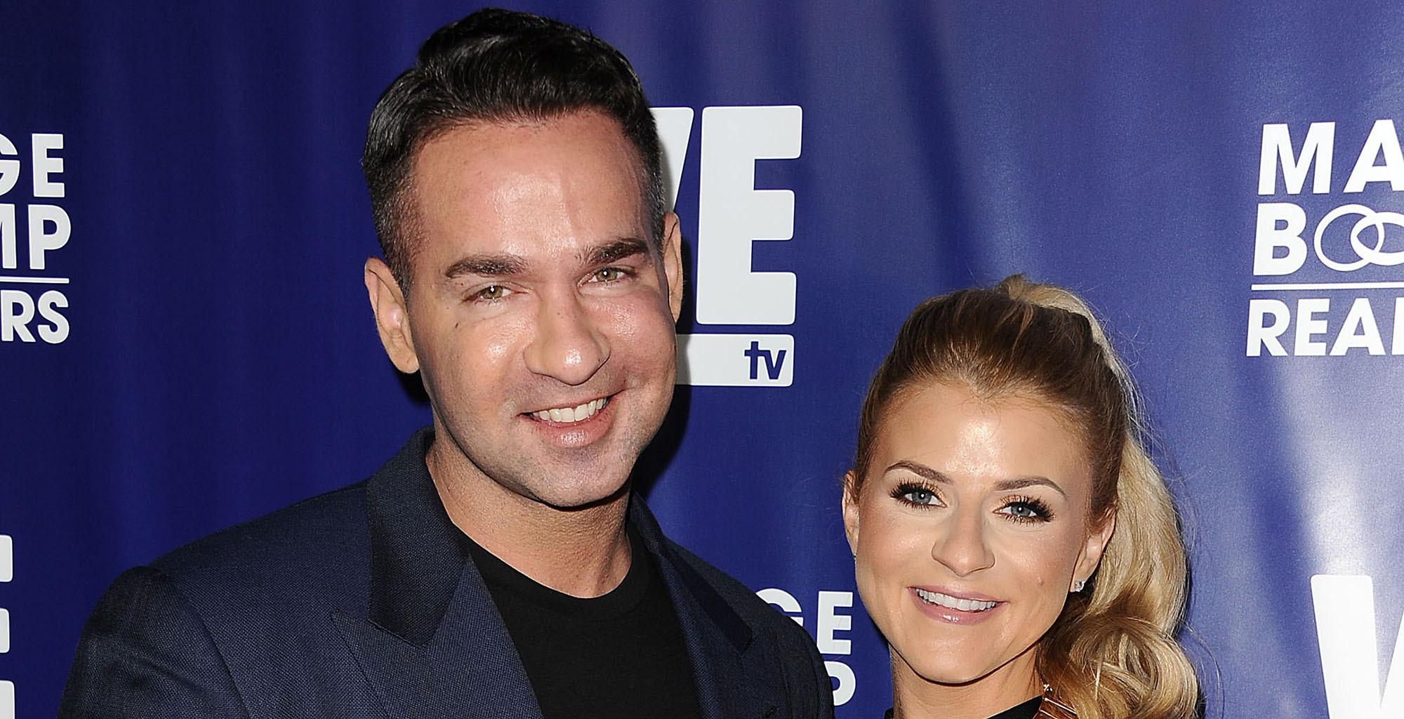 Mike And Lauren Sorrentino Trying For A Baby After Heartbreaking Miscarriage