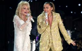 Dolly Parton Recalls The Moment She Agreed To Be Miley Cyrus' Godmother