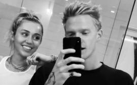 Miley Cyrus And Cody Simpson Are Still A Couple And People Think He Looks Like Billy Idol