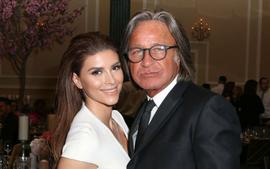 Mohamed Hadid Insists He's Not Running Out Of Money Following Company's Bankruptcy