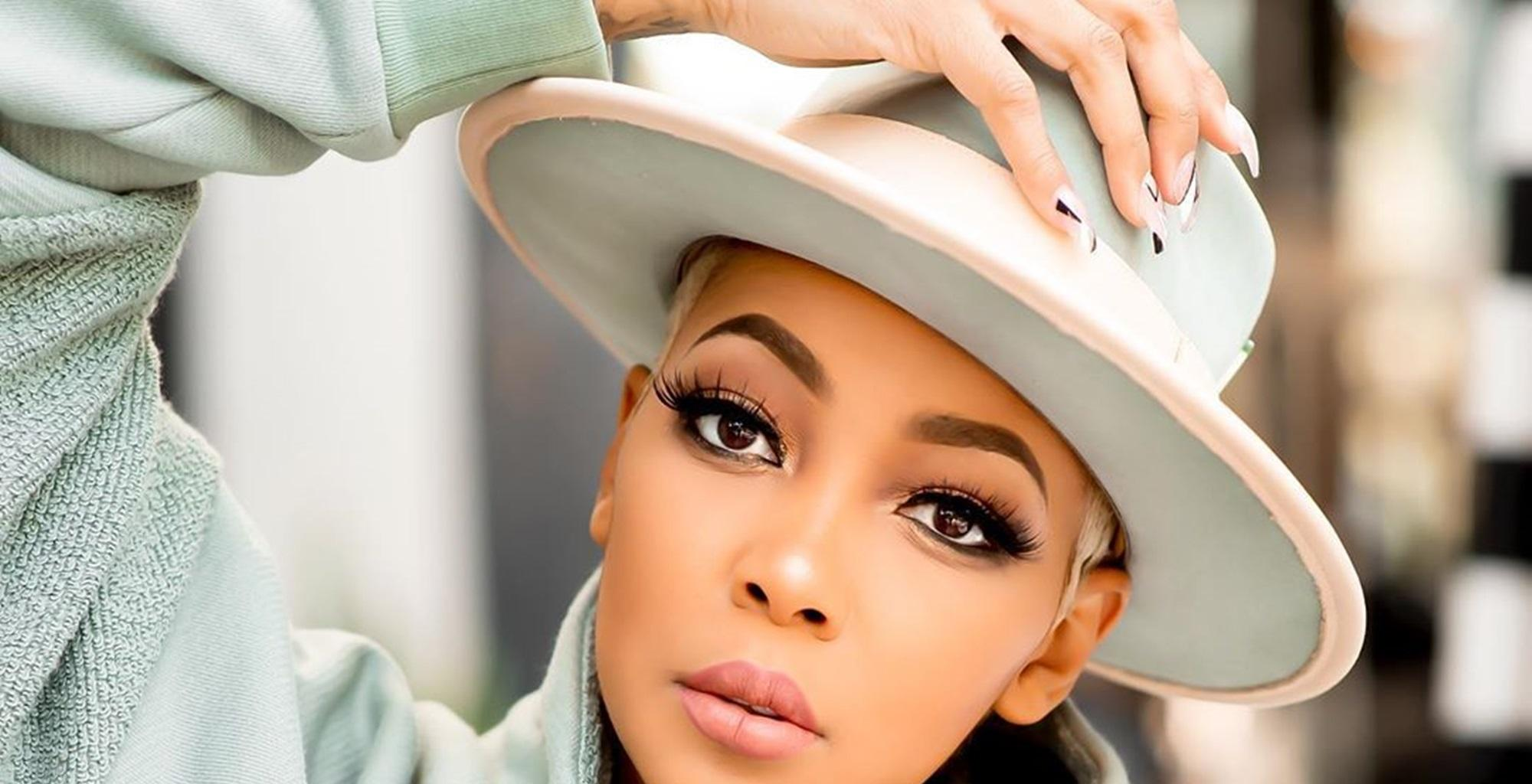 Monica Teams Up With This Legendary Singer To Share Her Truth About Her Divorce From Shannon Brown On Her Highly-Anticipated New Album