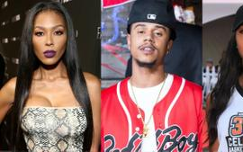 Apryl And Fizz Reveal Their Thoughts On Moniece Slaugter Leaving Love And Hip HOP -- She Responds