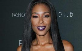 Moniece Slaughter Debunks Lil Fizz's Claim He Was 'Never' Friends With Omarion