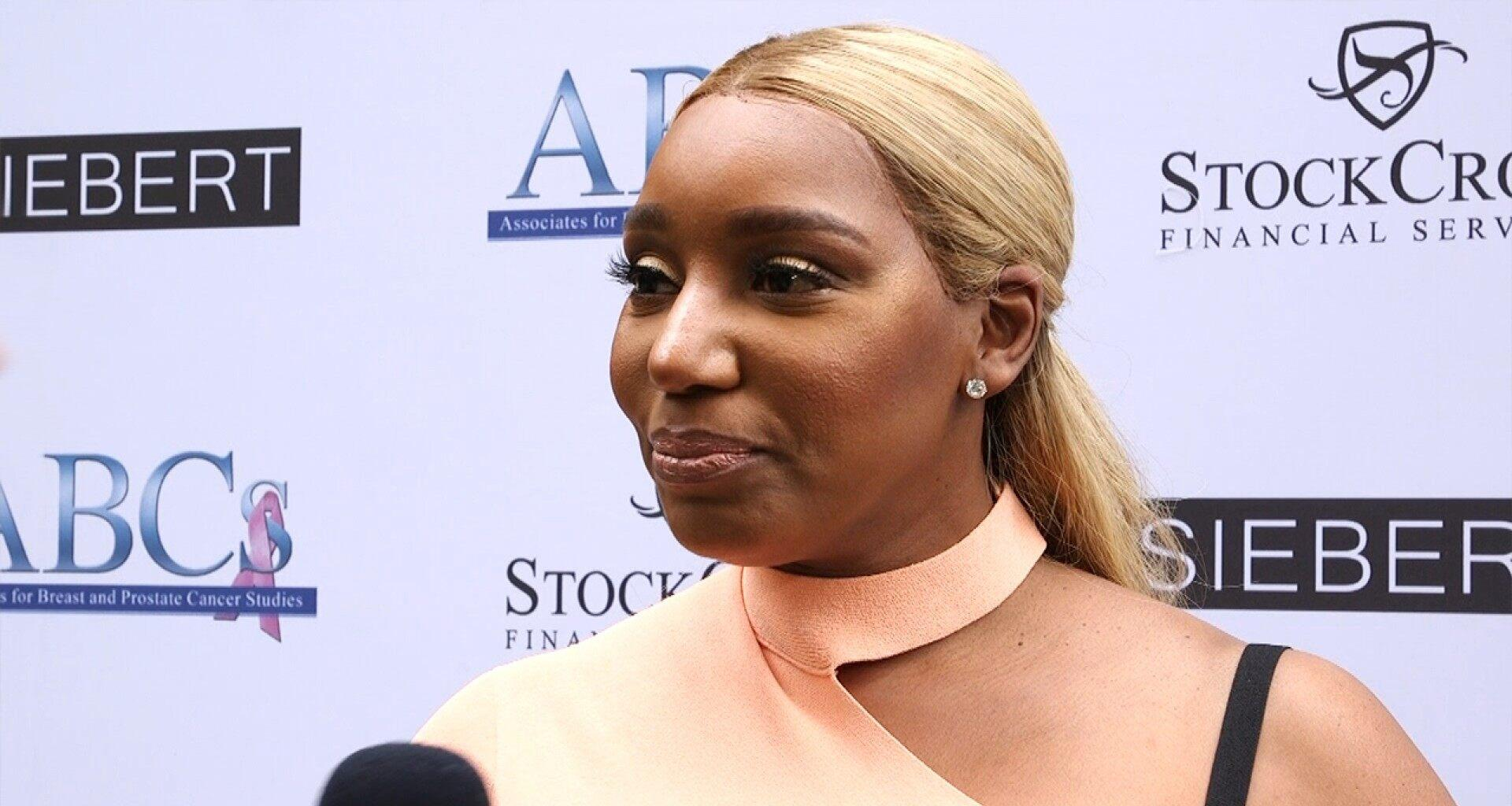 Nene Leakes Responds To Rumors That She Is Being Pushed Out To Attract A Younger Audience