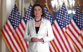 Nancy Pelosi Tells Reporter Not To Mess With Her When Asked If She Hates President Donald Trump -- POTUS Lashes Out At The Democrat In Wild Tweet