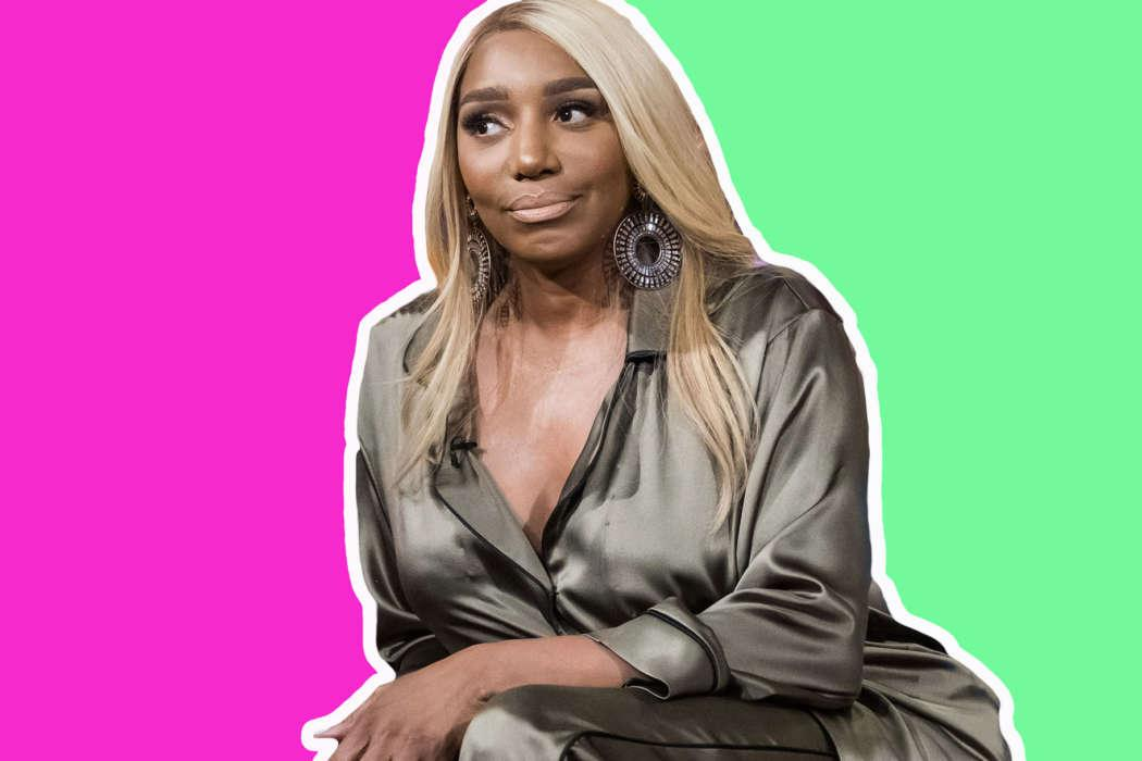 NeNe Leakes Reportedly Mistaken For A Drag Queen In South Beach Florida Earlier This Week