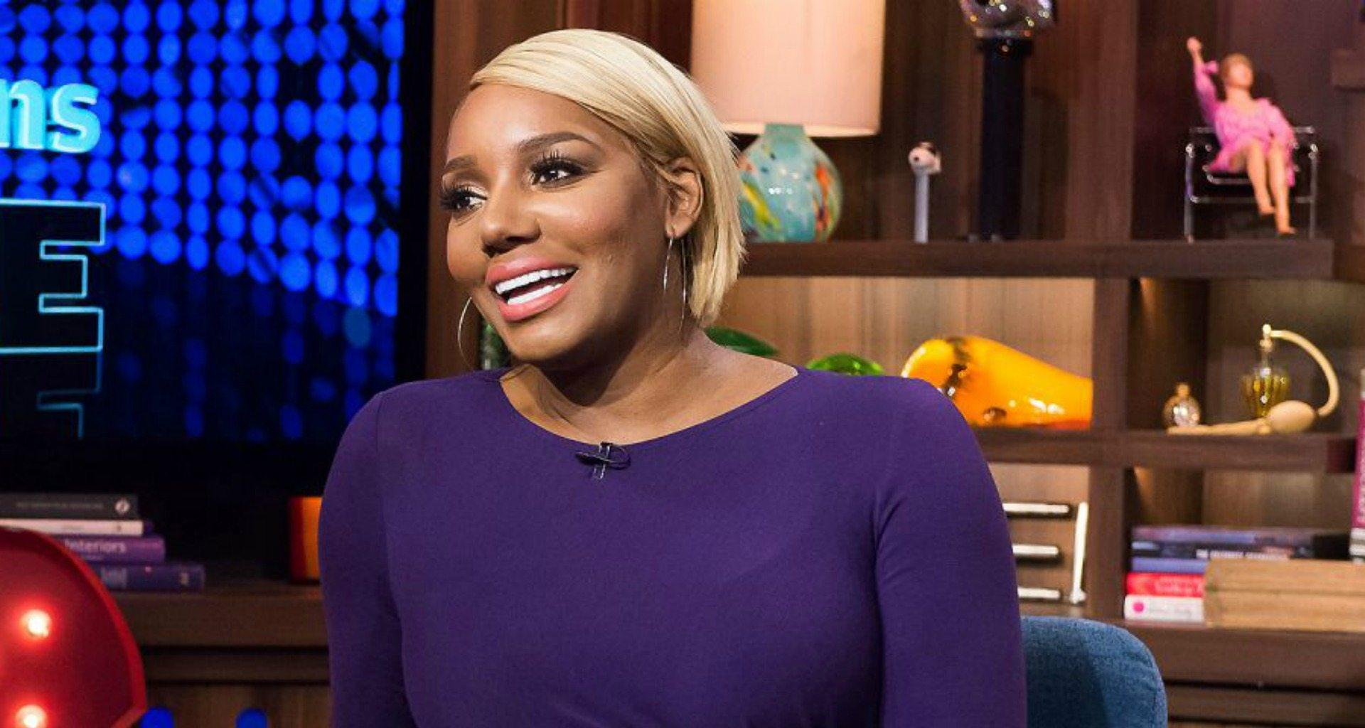 NeNe Leakes Surprises Fans Showing Them Who Shopped At Her Swagg Boutique At MGM