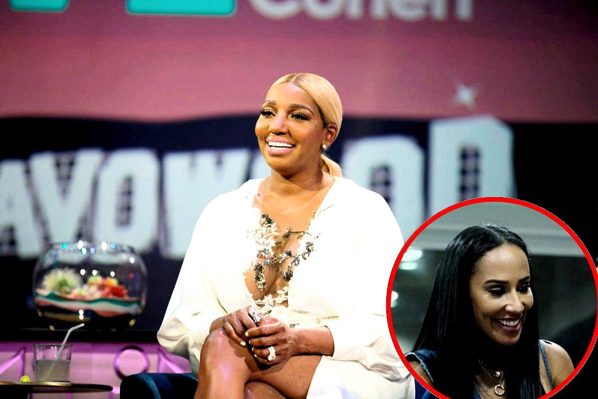 NeNe Leakes Wishes Tanya Sam A Happy Birthday And Shares Gorgeous Photos To Mark The Event