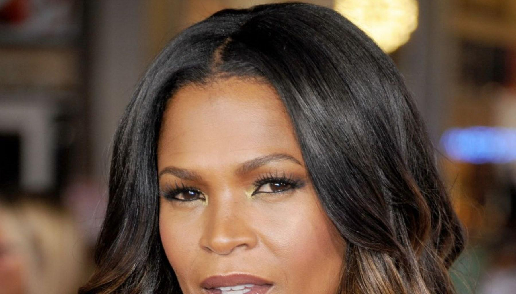 Nia Long Gets Flirty Comments From Nas And 50 Cent After She Posted These Steamy Photos
