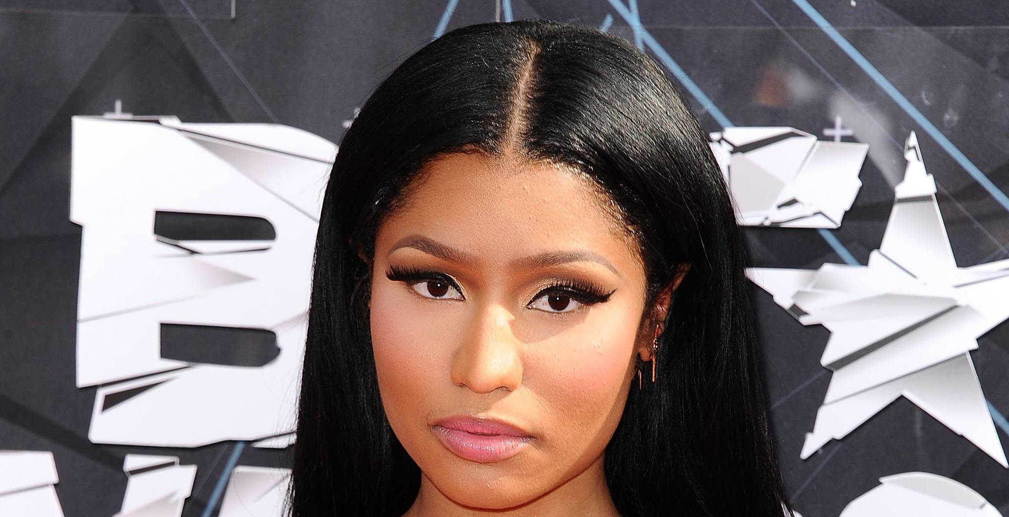 Nicki Minaj Loses Fight To Keep This Video Private -- Was She Right?
