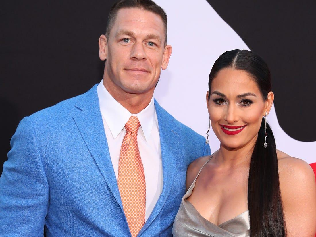 Nikki Bella Says She 'Regrets' THIS About Breaking Up With John Cena